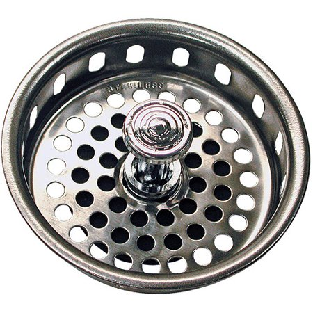 (Danco Heavy Duty Sink Strainer Basket)