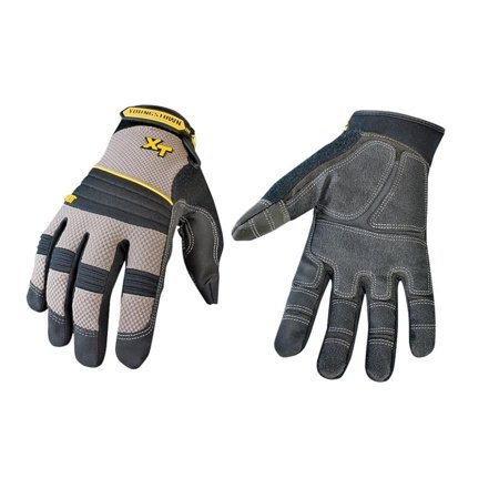 Youngstown Glove Glove Work Pro Xt Abrasive Med