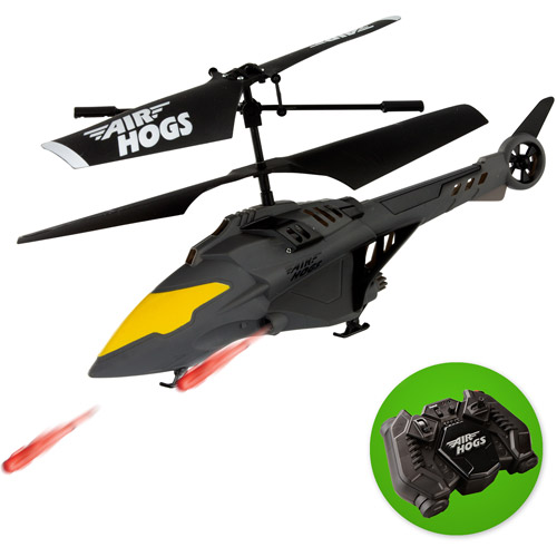 Air Hogs Sharp Shooter Sport Radio-Controlled Vehicle, Gray