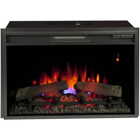 Dnp Classic Flame 26 In Electric Fireplace Insert