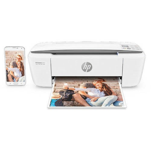 HP DeskJet 3752 Wireless All-in-One Compact Printer (T8W51A)