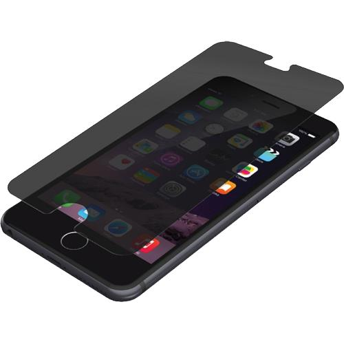 InvisibleShield Glass+ Privacy For Apple iPhone 7 Plus
