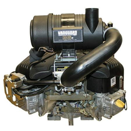 36hp Briggs Vanguard Engine Vertical 1-1/8