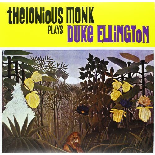 Plays Duke Ellington (Vinyl)