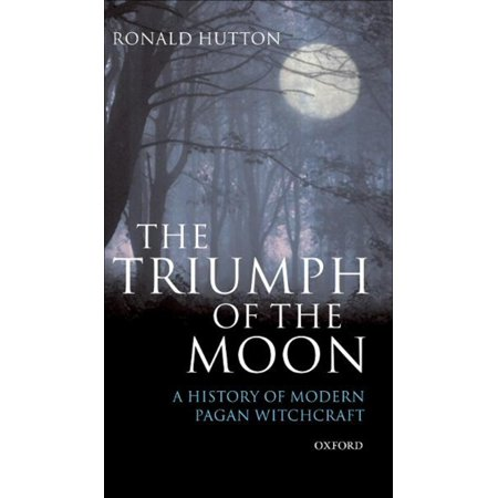 The Triumph of the Moon:A History of Modern Pagan Witchcraft - eBook (Pagan History Of Halloween)
