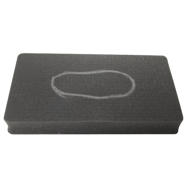 Pelican 1052 Pick N Pluck Foam Insert for 1050 Cases