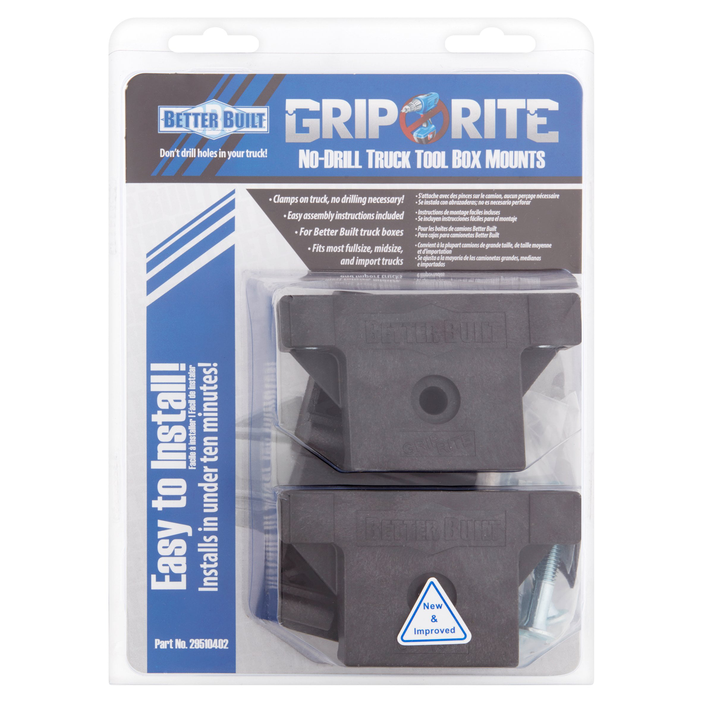 Easy Grip Hand Tool For Rubber Stamps Blocks