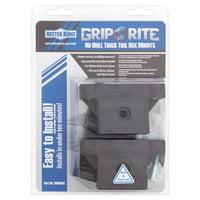 Better Built Grip Rite No-Drill Truck Tool Box Mounts