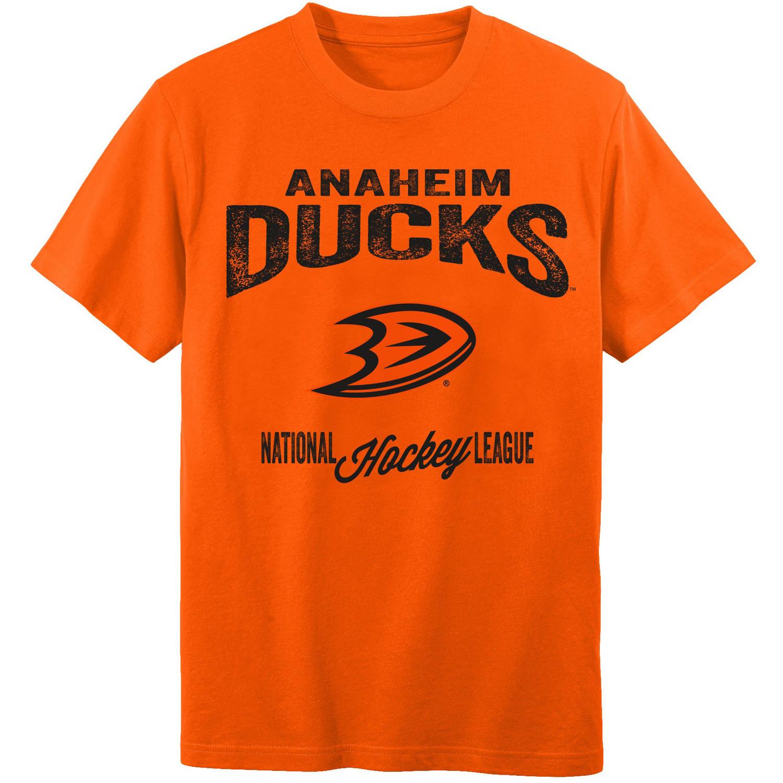 NHL Anaheim Ducks Youth Team Tee