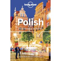 Phrasebook: Lonely Planet Polish Phrasebook & Dictionary (Paperback)