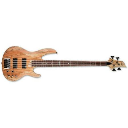 ESP LTD B-204 Bass Guitar (Esp Bass Reviews)