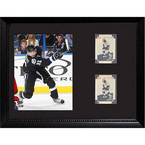 NHL Tampa Bay Lightning 2-Card Deluxe Frame, 12x18