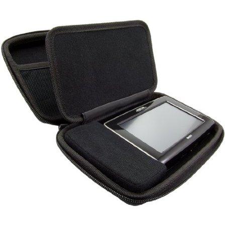 GPSHDCS7: i.Trek Extra Large Hard Shell Case for GPS (Black)