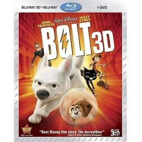 Bolt Blu Ray Dvd Digital Copy Walmart Com Walmart Com