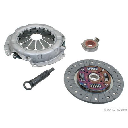 Toyota Exedy Performance Clutch - Exedy W0133-1746247 Clutch Kit for Pontiac / Toyota