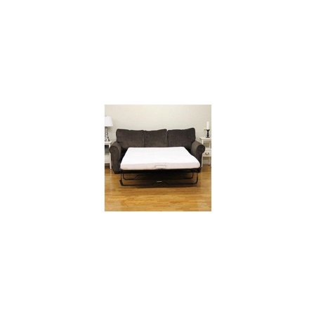 Modern Sleep 4 1 2 Sofa Bed Memory Foam Mattress Replacement