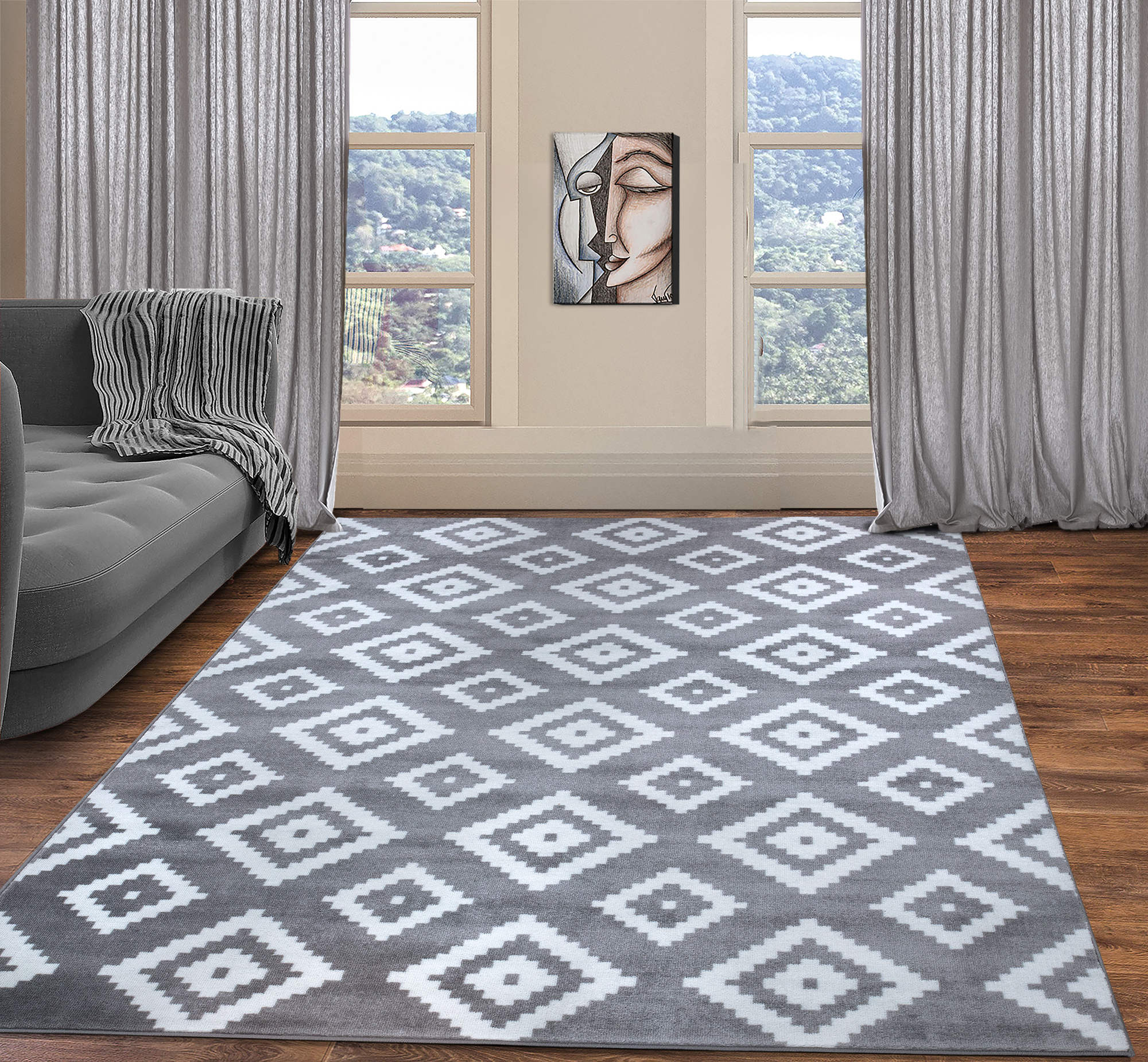 Picture of: Area Rugs Carpets Walmart Canada