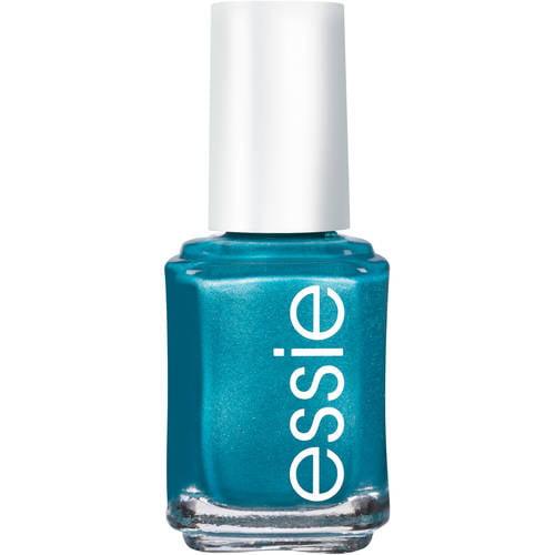 essie nail color, blues