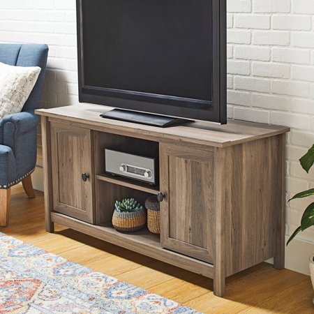 Better homes and gardens lafayette tv stand for tv 39 s up to - Walmart better homes and gardens tv stand ...
