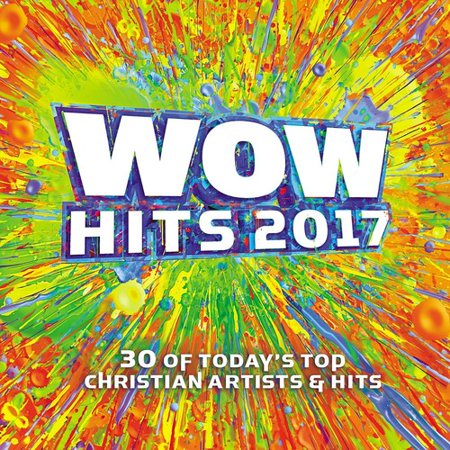 Wow Hits 2017  Cd
