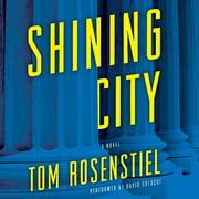 Shining City - Audiobook