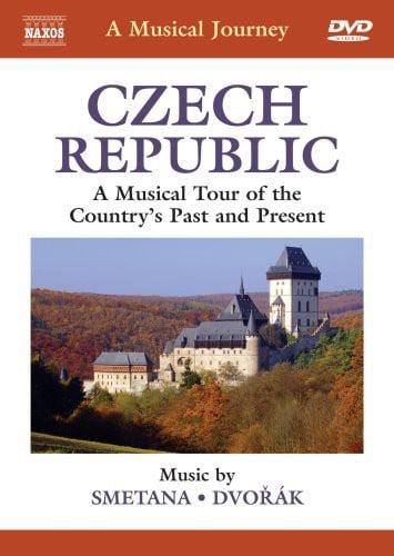 A Musical Journey: Czech Republic by NAXOS