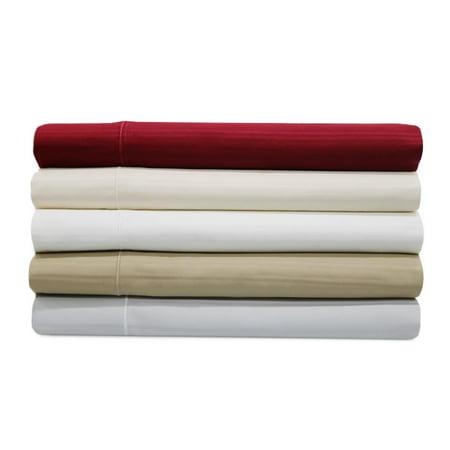 Luxury Striped Bed Sheet Set 100 Egyptian Cotton Soft