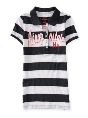Aeropostale Juniors Ny Polo Shirt