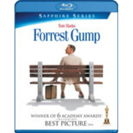 Forrest Gump (Blu-ray) (Forrest Gump Ost)