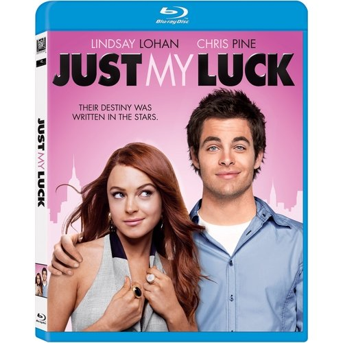 Just My Luck (Blu-ray) (Widescreen)