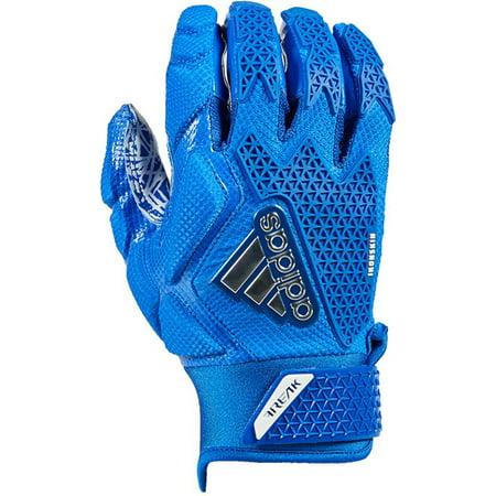 Adidas Men's Freak 3.0 Football Gloves Adidas Embroidered Gloves
