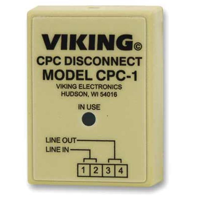 Viking Electronics CPC-1 Viking Calling Party Contol