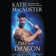 Day of the Dragon - Audiobook