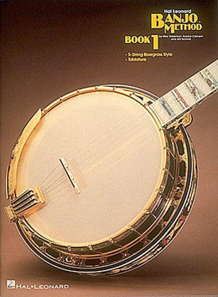 Banjo Method by