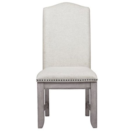 Swell Greyleigh Devers Upholstered Dining Chair Walmart Com Squirreltailoven Fun Painted Chair Ideas Images Squirreltailovenorg