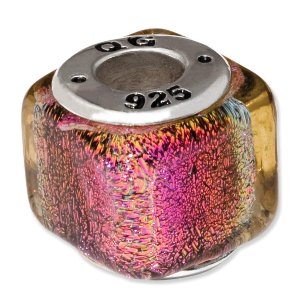 16g Colorful Spike/&Ball Curved Eyebrow Barbell Piercing G23 Titanium Banana Eyebrow Ear Cartilage Tragus Piercing Jewelry,Rainbow v Spike,1.2x6x3x3mm