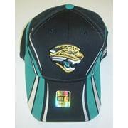 Jacksonville Jaguars Player Structured Flex Reebok Hat Size Osfa
