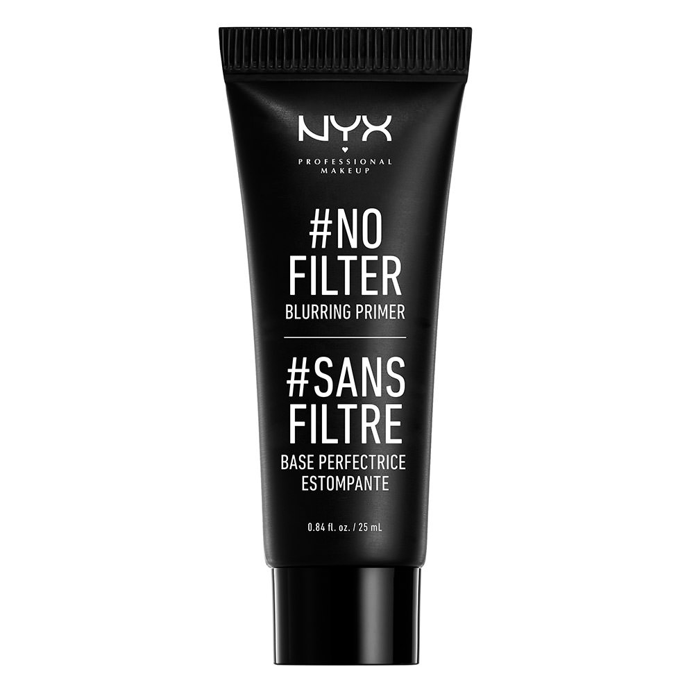NYX Professional Makeup #NOFILTER Blurring Primer