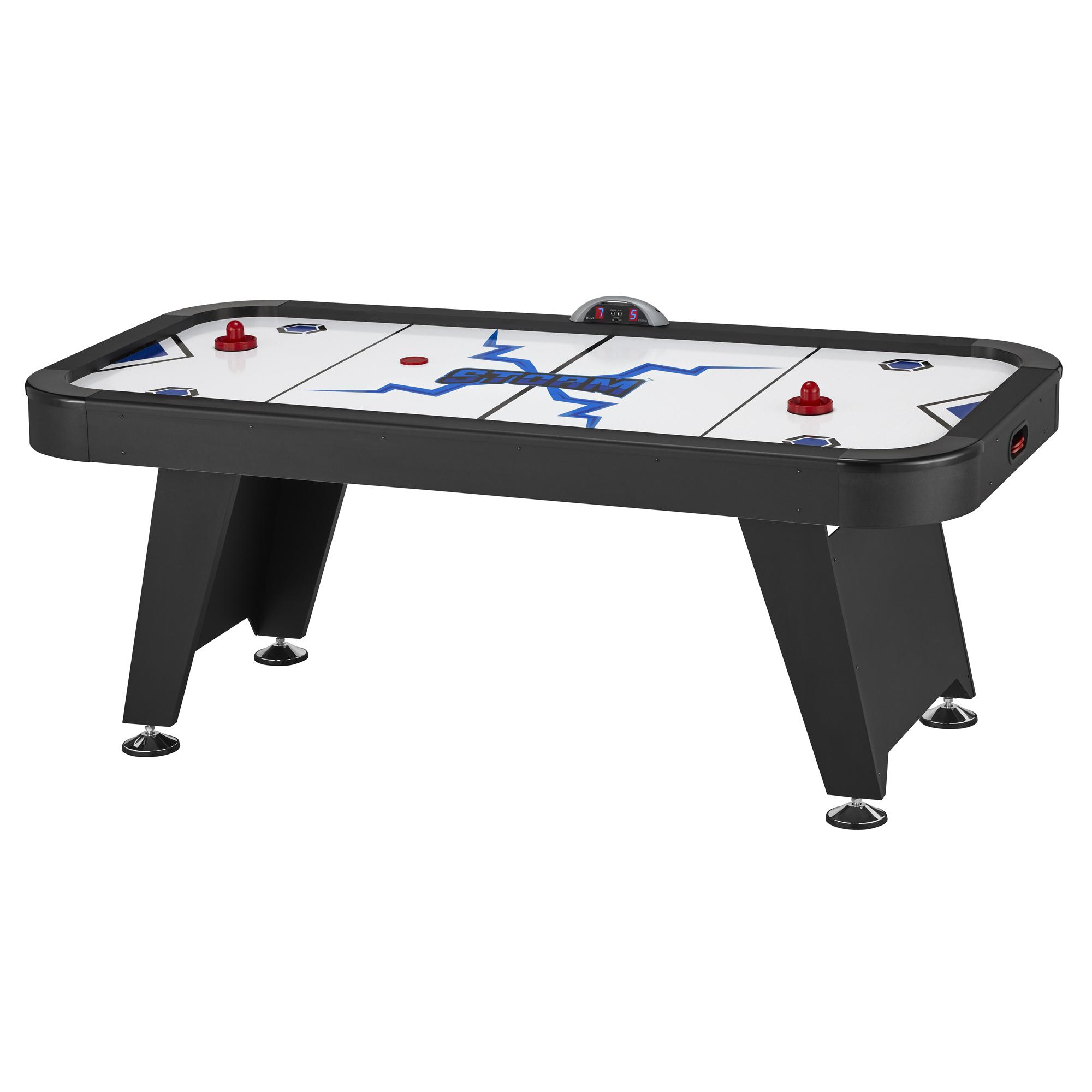 Fat Cat Storm MMXI Air Powered Hockey Table