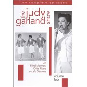 Judy Garland Show 4 by CLASSIC WORLD