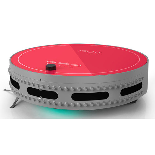 bOb Sweep bObi Pet Robotic Vacuum Cleaner and Mop