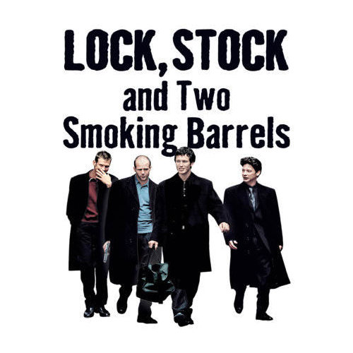 Lock, Stock and Two Smoking Barrels (1999)