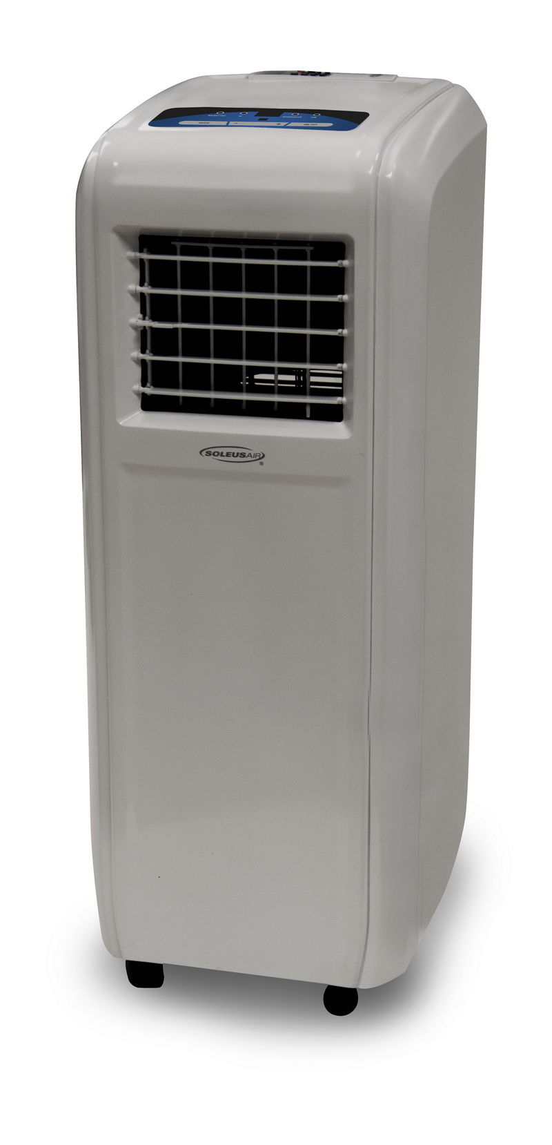Soleus Air 8,000 BTU Evaporative Portable AC