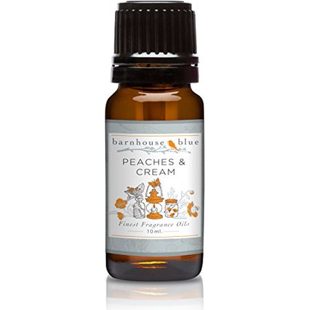 - Barnhouse - Peaches & Cream - Premium Grade Fragrance Oil (10ml)