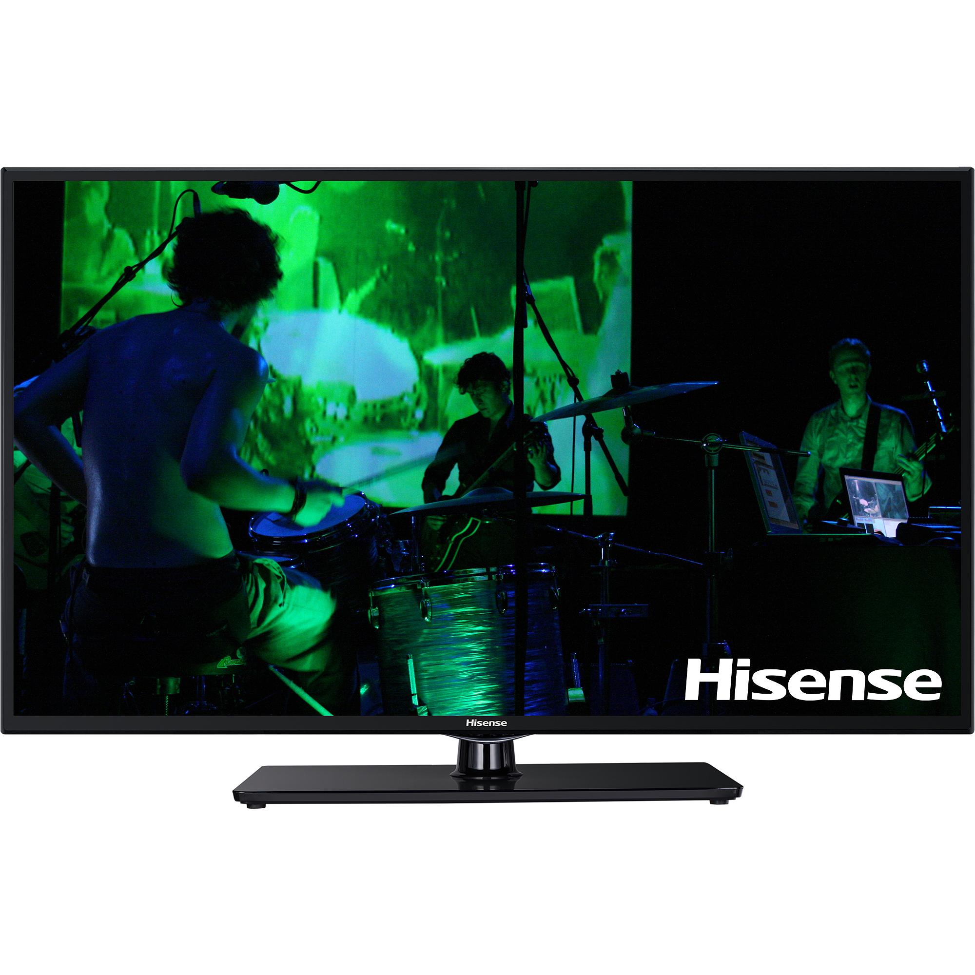 """Hisense 48H5 48"""" 1080p 60Hz LED Smart HDTV"""