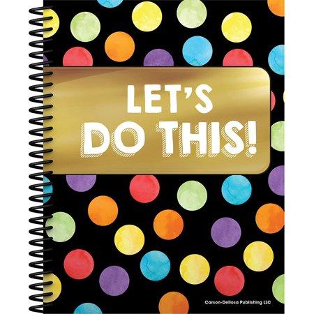 Celebrate Learning Teacher Planner Plan Book (Other)