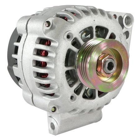 DB Electrical Adr0090 Alternator For Buick Chevy Oldsmobile Pontiac 2.4L 2.4 96 97 98 1996 1997 1998, 2.4L 2.4 Skylark Cavalier Achieva Grand Am Sunfire 96 97 98 1996 1997 1998 321-1097 334-2448 Achieva 96 97 98 Car