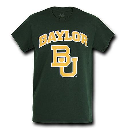 Baylor Bear Green (Baylor Bears The Freshman T-Shirt (Green) )