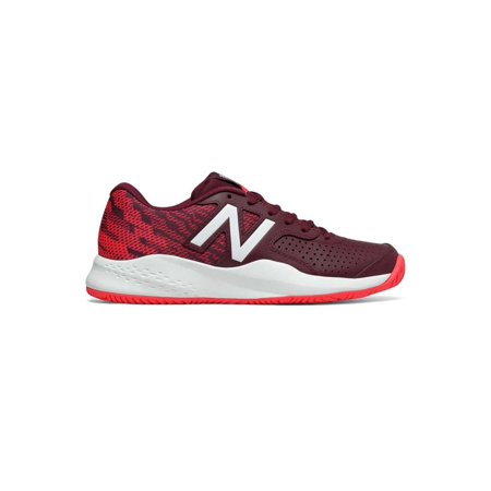 New Balance Womens Wch69603 Low Top Lace Up Tennis Shoes