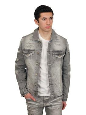 Bleecker and Mercer Mens Outerwear Jacket
